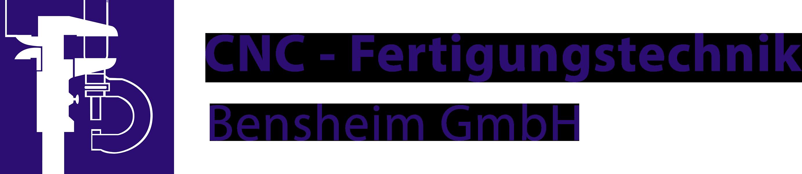 CNC-Fertigungstechnik Bensheim GmbH